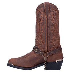 Laredo Travis Men's Cowboy Boots
