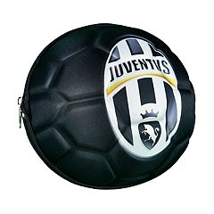 Juventus FC Soccer Ball Duffle Bag