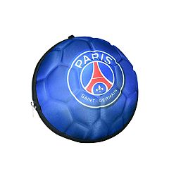 Paris Saint Germain Soccer Ball Duffle Bag