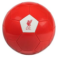 Liverpool FC All Weather Soccer Ball