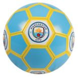 Manchester City FC All Weather Soccer Ball