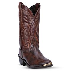 Laredo New York Men's Cowboy Boots