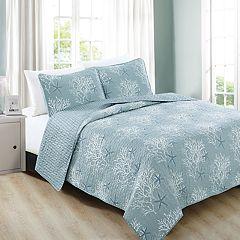 Home Fashion Designs Fenwick Collection Quilt Set