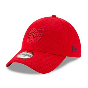 39Thirty Clubhouse Washington Nationals Team Cap