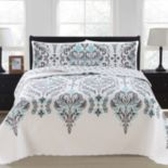 Home Fashion Designs Lauretta Collection Quilt Set