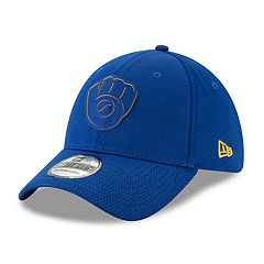 promo code b645b 17252 39Thirty Clubhouse Milwaukee Brewers Team Cap
