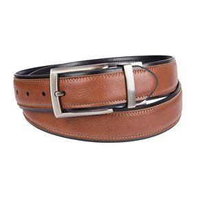 Men's Croft & Barrow® Reversible Stretch Belt