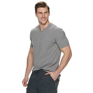 0616a8d4673 Big   Tall Urban Pipeline™ Ultimate V-Neck Fashion Tee