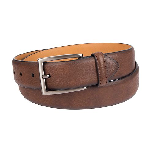 Men's Croft & Barrow® Stretch Dress Belt