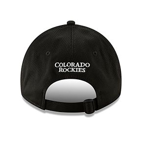 9Twenty Clubhouse Colorado Rockies Team Cap
