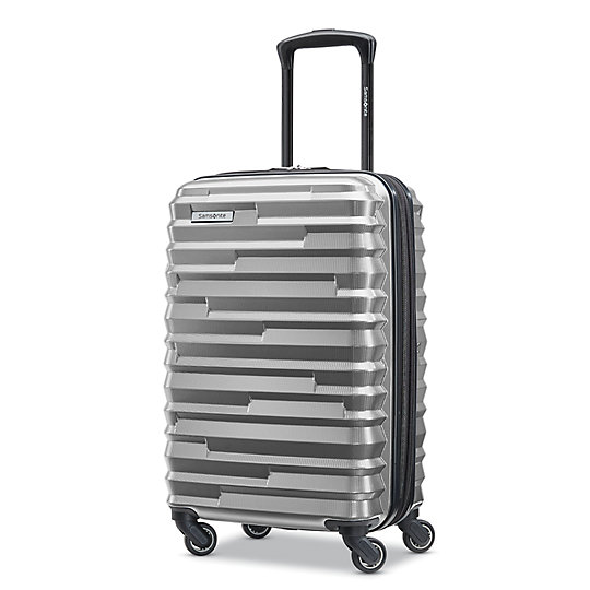 7035914ed Samsonite Ziplite 4.0 Hardside Spinner Luggage