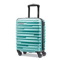 Deals on Samsonite Ziplite 4.0 16-Inch Hardside Underseater Spinner Luggage