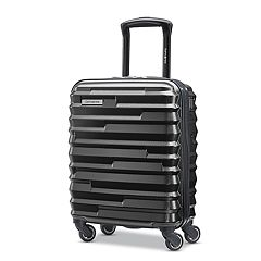 Samsonite Ziplite 4.0 16-Inch Hardside Underseater Spinner Luggage
