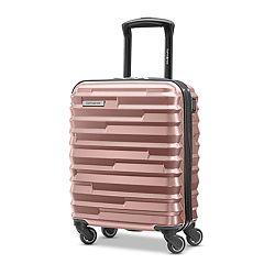 Samsonite Ziplite 4.0 16-Inch Hardside Underseater Spinner Luggage