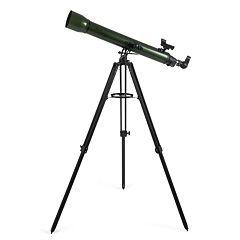 Celestron ExploraScope 80AZ Telescope