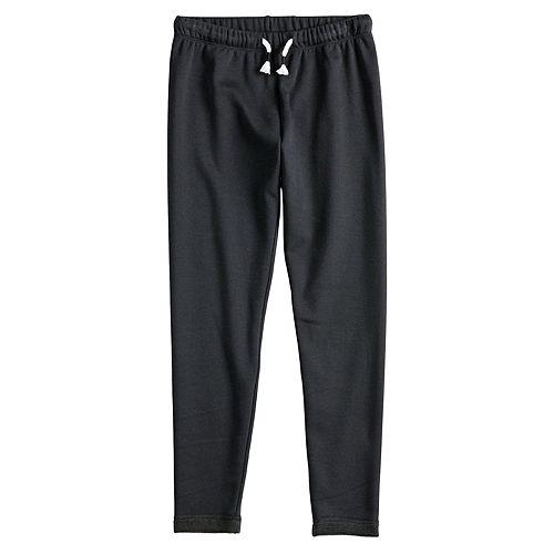 Girls 7-16 & Plus Size SO® Fleece Minky Leggings