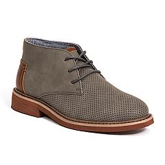 Deer Stags Ballard2 Boys' Chukka Boots