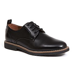 Deer Stags Zander Boys' Dress Shoes