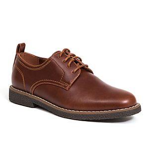 Deer Stags Zander Boys' Dress Shoes