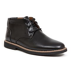 Deer Stags Zeus Boys' Chukka Boots