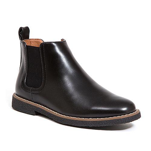 Deer Stags Zane Boys' Chelsea Boots