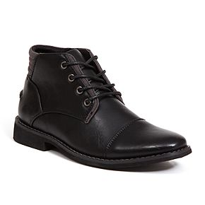Deer Stags Hamlin Boys' Ankle Boots