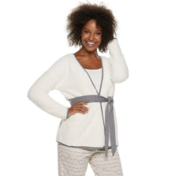 Women's SONOMA Goods for Life? Sherpa Bed Jacket