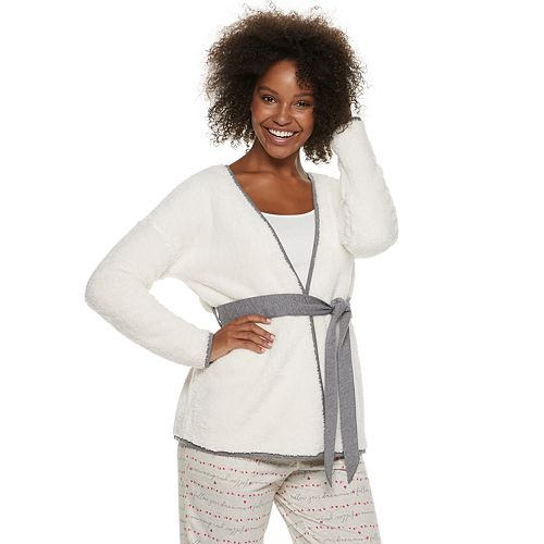 Women's SONOMA Goods for Life™ Sherpa Bed Jacket