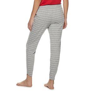 Women's SONOMA Goods for Life? Tulip Hem Essential Sleep Pants