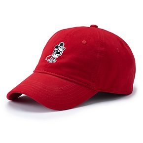 Adult Mickey Mouse Cap
