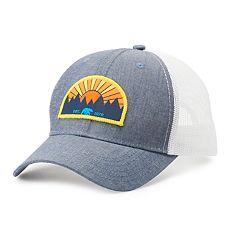 Adult Sunrise Trucker Cap
