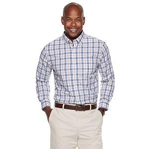 d808984b27ae Men s Croft   Barrow® Classic-Fit Patterned Button-Down Shirt. (1). Sale