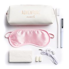 LC Lauren Conrad 'Adventure Awaits' Jet Set Kit
