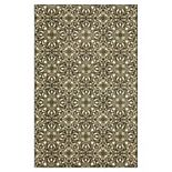 Mohawk Home Prismatic Amstel Contemporary Rug