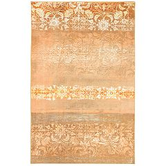 Mohawk Home Prismatic Blurred Baroque Ombre Rug