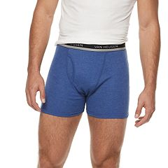Men's Van Heusen 3-pack Boxed Boxer Briefs