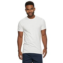 Men's Van Heusen 3-pack Crewneck Tees