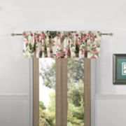 Greenland Home Butterflies Window Valance