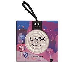 NYX Professional Makeup Land Of Lollies Peach Highlighter