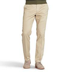 Men's Lee Total Freedom Slim-Fit Comfort Stretch Pants