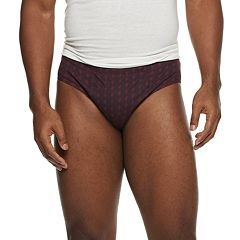 Men's Van Heusen 5-pack Low-Rise Briefs