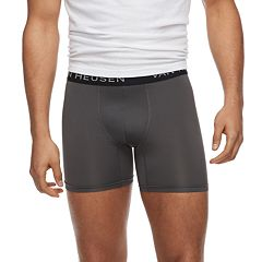 Men's Van Heusen 3-pack Flex 3 Performance Boxer Briefs