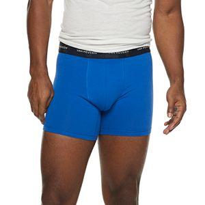 Men's Van Heusen 3-pack Stretch Boxer Briefs