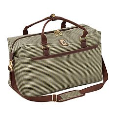 London Fog Cambridge II 20-Inch Duffel Bag