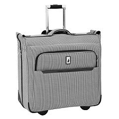 London Fog Cambridge II 44-Inch Wheeled Garment Bag