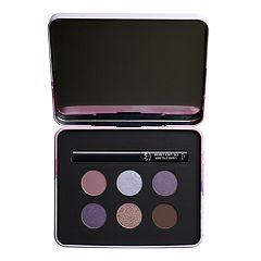 NYX Professional Makeup Paradise Fluff Shadow & Linear Set