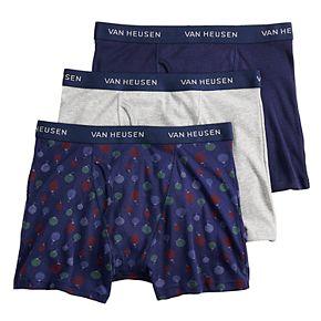 Men's Van Heusen 3-pack Boxed Boxer Briefs