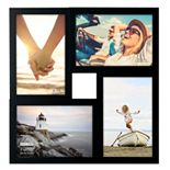 MALDEN 4-Opening Square Collage Frame