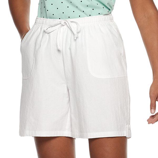In anticipo crescere Stai attento  Women's Cathy Daniels Pull-On Drawstring Shorts