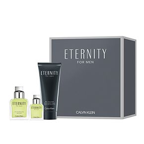 Calvin Klein Eternity for Men 3-pc. Cologne Gift Set ($98 Value)